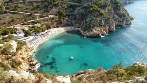 vacaciones viajar mejores playas Comunitat valenciana