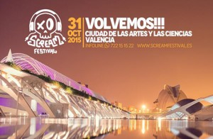 Halloween Valencia 2015