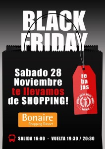 Black Friday Colegio Mayor Ausias March