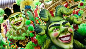 carnaval benimaclet